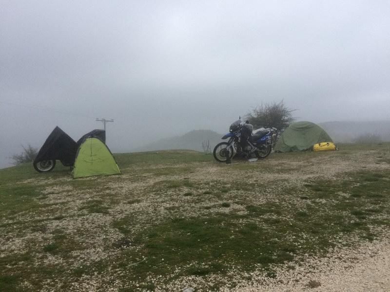 МотоКилометры: На Юг 2016